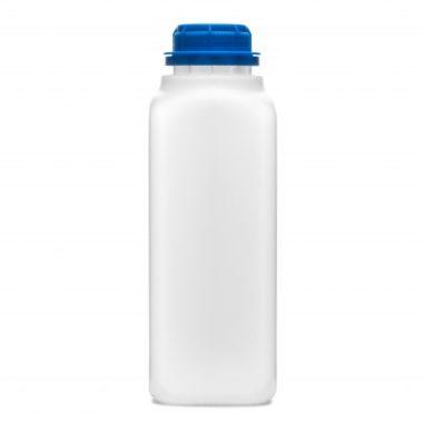 Butelka 1000 ml fi 45 Butelka 1 litr HDPE Butelki plastikowe