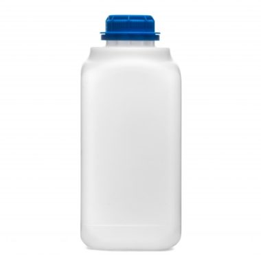 Butelka 1500 ml fi 45 Butelka 1,5 litra HDPE Butelki plastikowe