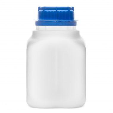 Butelka 500 ml fi 45 Butelka 0,5 litra HDPE Butelki plastikowe
