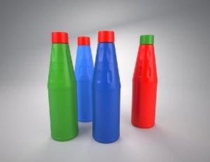 Butelka 0,5l R-3